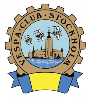 Vespa Club Stockholm