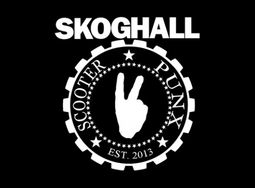 Skoghall Scooter Punx